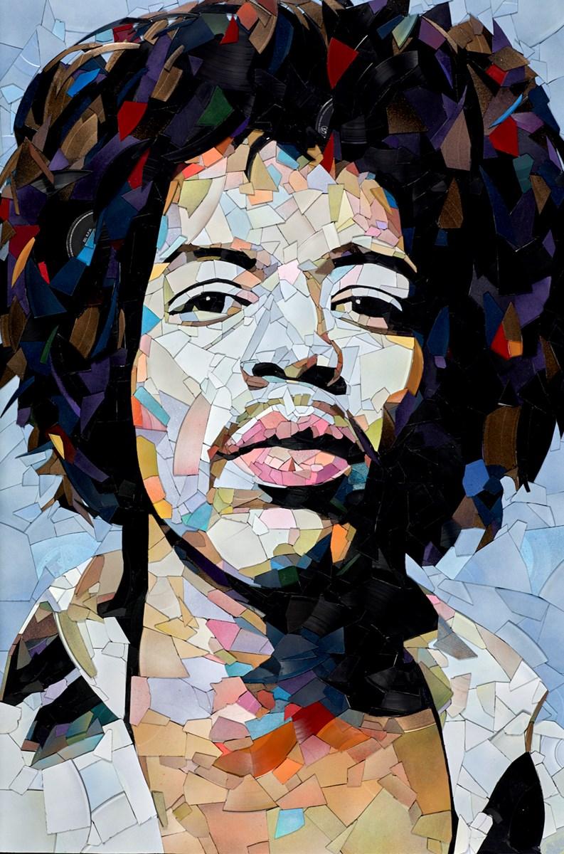 Jimi Hendrix II